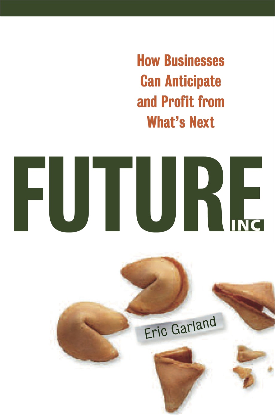 future inc eric garland